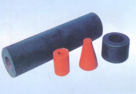 硅氟胶制品